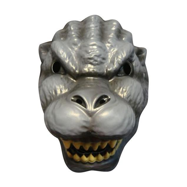 Fire Dragon PVC Mask