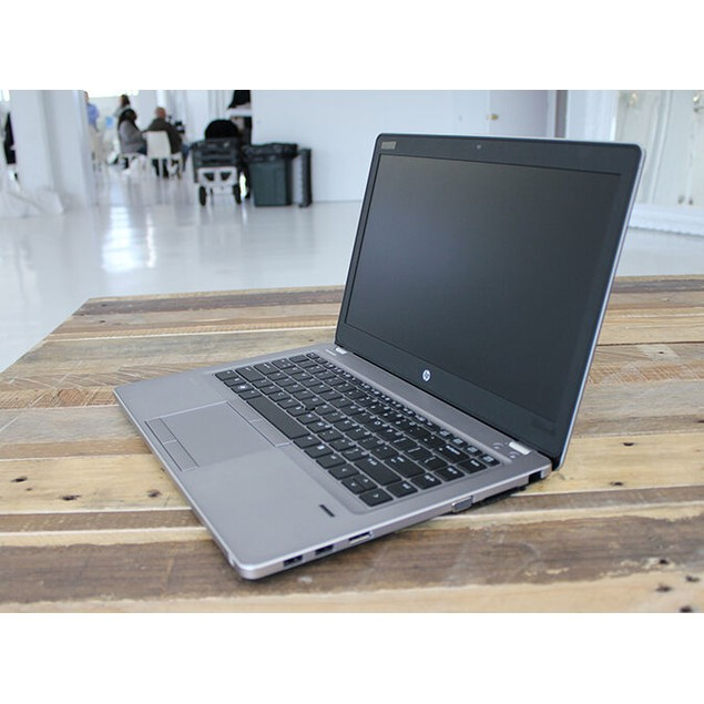 "HP 14"" Elitebook 9470M (Core i5, 8GB RAM, 500GB HDD, Windows 10)"