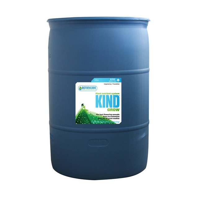KIND Grow, 55 gal