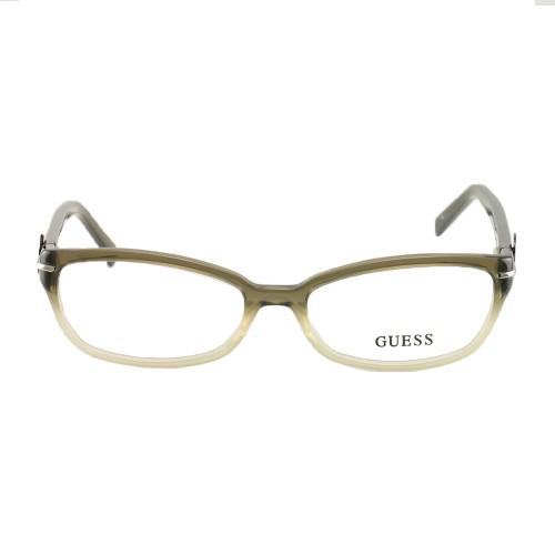 Guess Women's Eyeglasses GU 2304 M64 Olive Gradient 53 16 135 Full Rim
