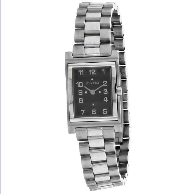 Nina Ricci Women's Classic Grey Dial Watch - 22361