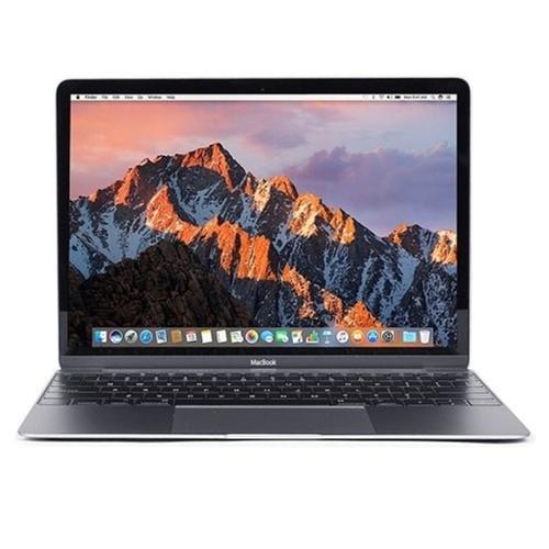 "Apple MacBook MJY32LL/A 12"" 256GB,Space Gray(Certified Refurbished)"