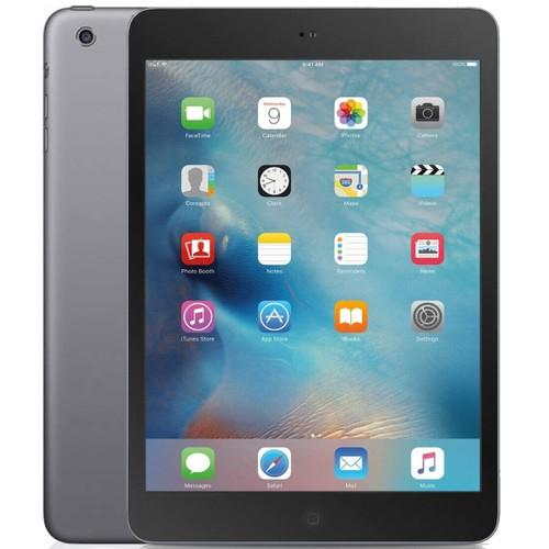 """Apple iPad Mini (1st Gen) 16GB - Wi-Fi - 7.9"""" - Space Gray - (MF432LL/A)"""