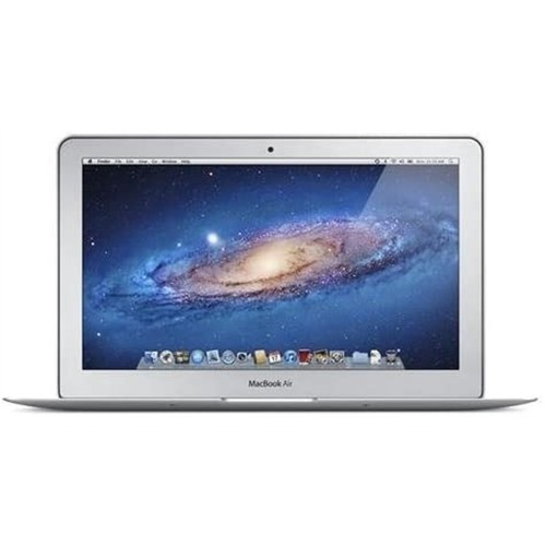 "Apple MacBook Air MD214LL/A 11.6"", Silver (Certified Refurbished)"