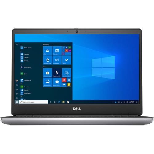 """Dell Precision 7550 15.6"""" 1TB Win10,Black(Certified Refurbished)"""