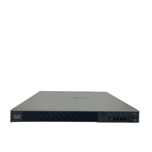 Cisco ASA5515-SSD120-K9 Firewall 6 Prt Gigabit Ethernet (Refurbished)