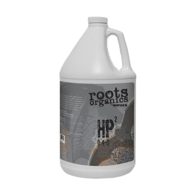 Roots Organics HP 0-4-0 Bat Guano, 1 gal