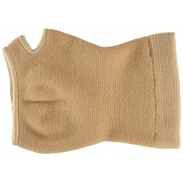 Therall Joint Warming Wrist Support, X-Large, Beige
