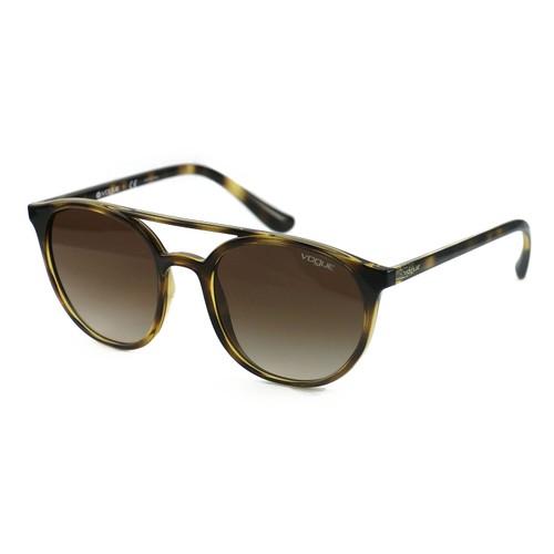 Vogue Women's Sunglasses VO5195S W65613 Dark Havana 52 20 140 Full Rim