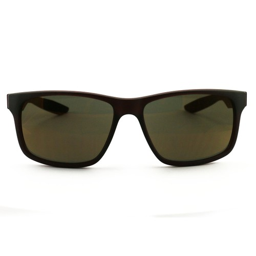 Nike Men Sunglasses EV0772 077 Gray Full Rim 59 16 140