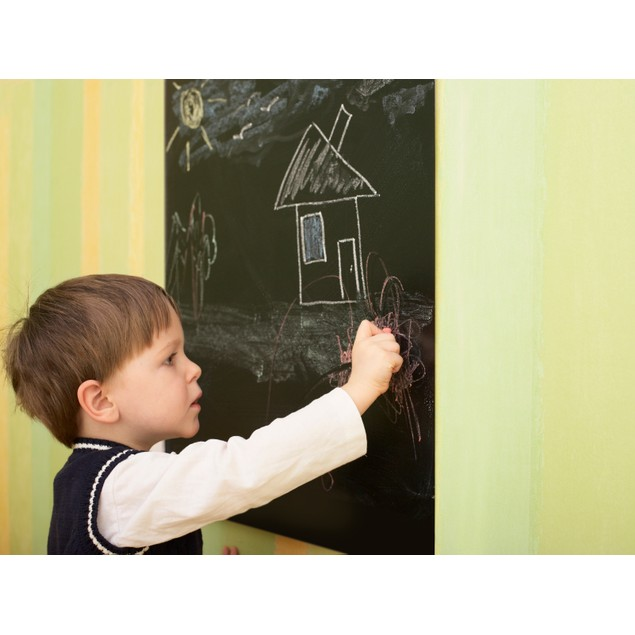 6 ft Chalk Board or Whiteboard