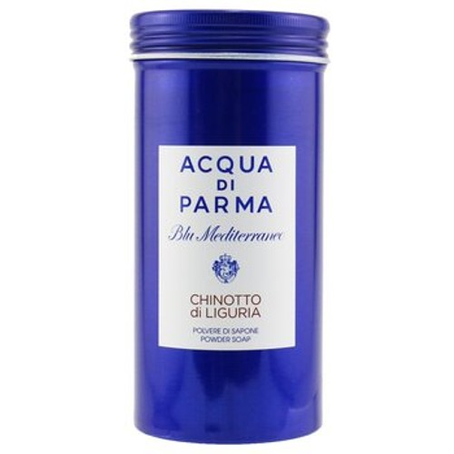 Acqua Di Parma Blu Mediterraneo Chinotto Di Liguria Powder Soap