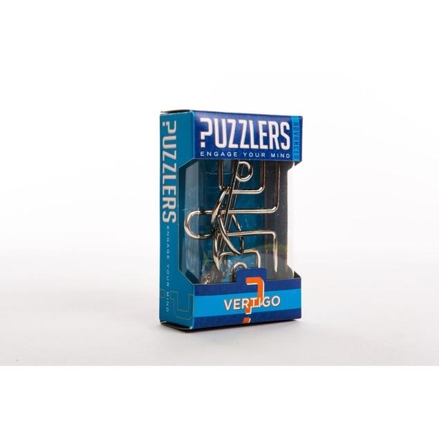 Puzzlers Vertigo Puzzle Game, More Puzzles by Go! Games