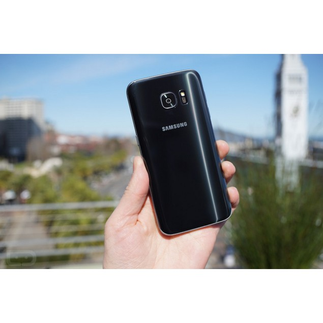 Samsung Galaxy S7, AT&T, Grade A, Black, 32 GB, 5.1 in Screen