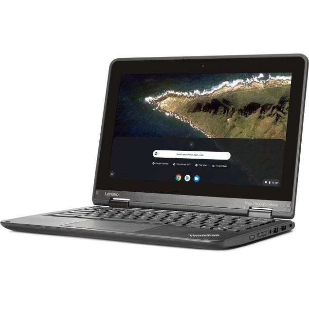 Lenovo ThinkPad 11E N2940 4GB 16GB, Black
