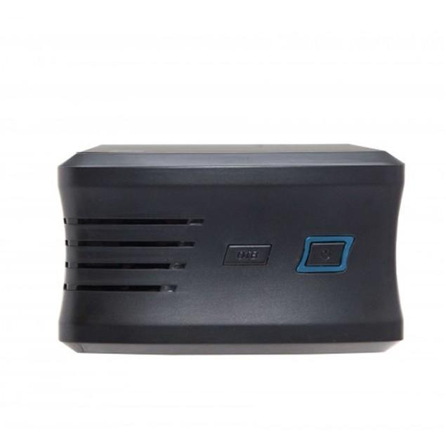 "USB 3.0 Dual 3.5"" SATA Drive RAID Enclosure"