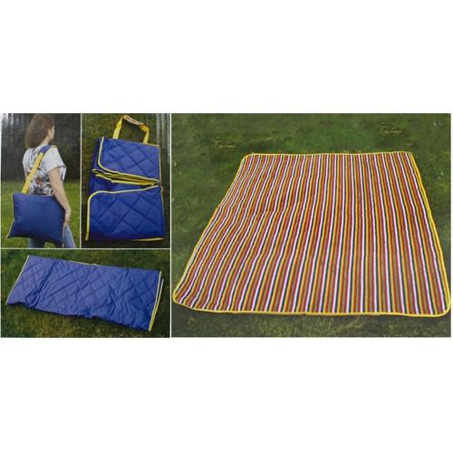 Waterproof Picnic Blanket Large Beach Blanket Outdoor Travel Picnic Mat BL