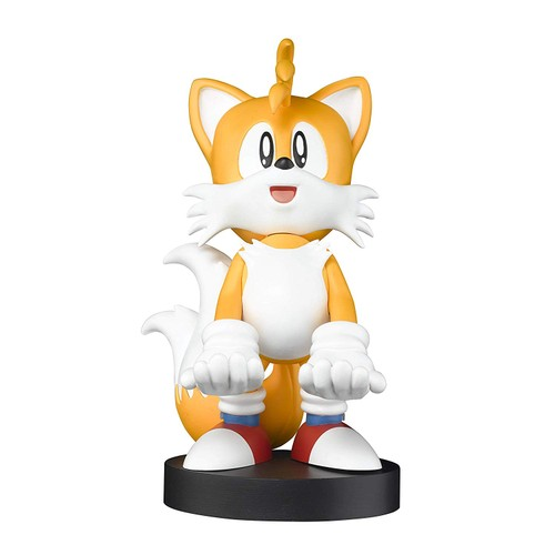 Tails (Sonic the Hedgehog) Controller / Phone Holder Cable Guy