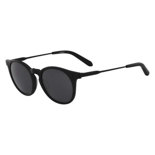 Dragon Unisex Sunglasses DR520S 002 Matte Black/Lyn 51 18 145 Oval Full Rim