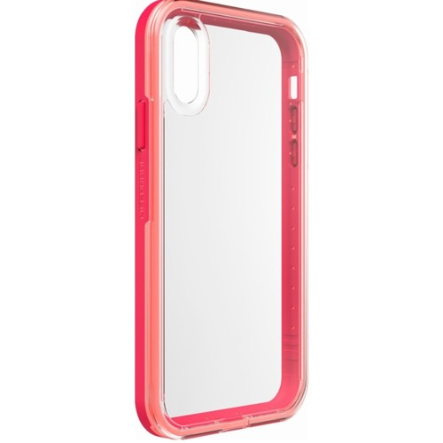Lifeproof SLAM SERIES Case for iPhone XR - Coral Sunset
