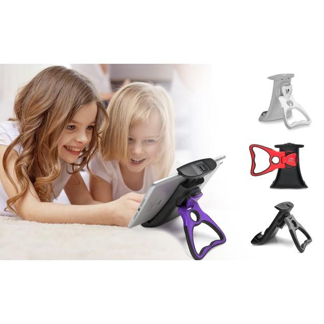 Aduro U-Grip Easy Grip Universal Rotating Tablet Stand