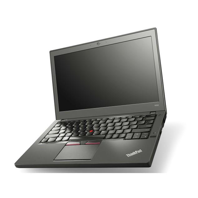 Lenovo ThinkPad X250 i5-5200U 2.20GHz 8GB RAM 256GB SSD Windows 10 Pro Cam