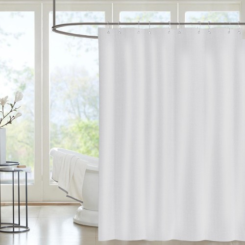 Home Textile Bathroom Curtain Three-Color 72*78in