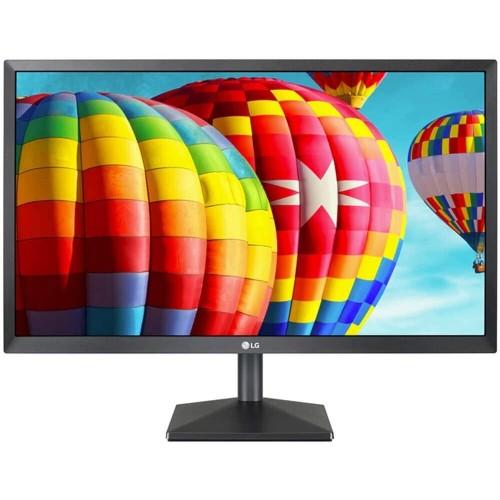 """LG 23.8"""" LCD 1080p Monitor"""
