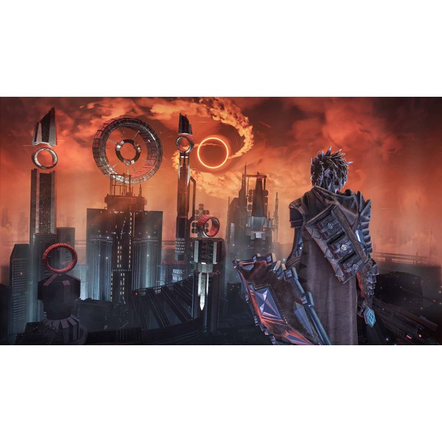 Hellpoint PS4 Game