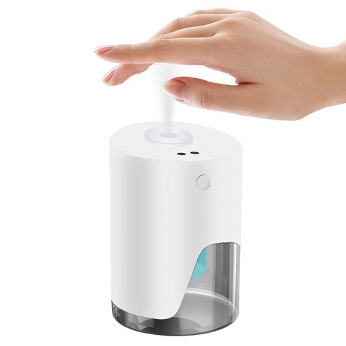 Automatic Alcohol Spray Sanitizer