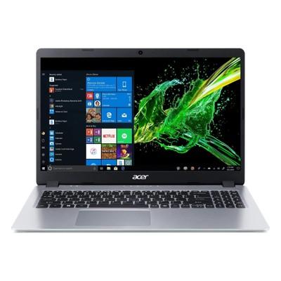 "Acer Aspire A515-43-R19L 15.6"" 128GB AMD Ryzen 3 c Win10,Silver"
