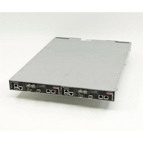 QLogic 6250-C12-B-CK-X iSR6200 System Router (Refurbished)