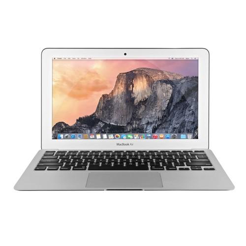 Apple MacBook Air MD711LL/B Intel Core i5-4260U, Silver (Refurbished)