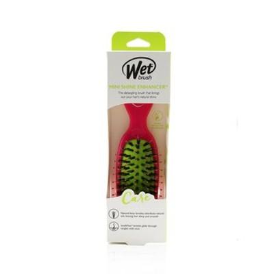 Wet Brush Mini Shine Enhancer - # Pink