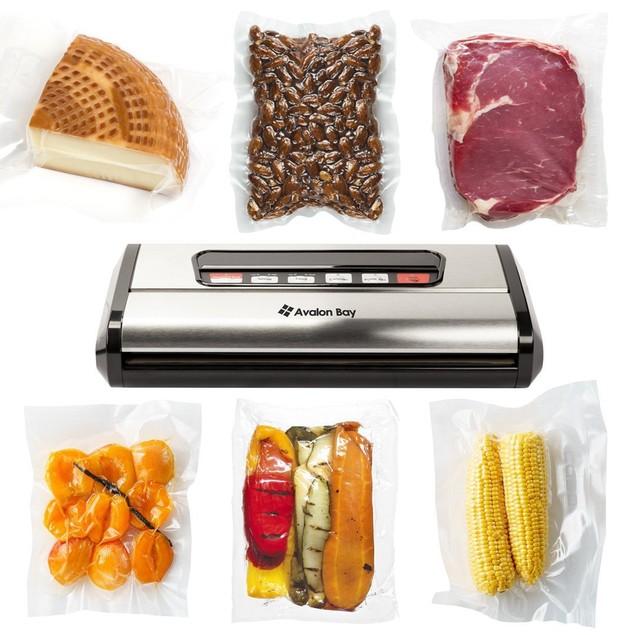 Avalon Bay FoodSealer300S Vacuum Sealer