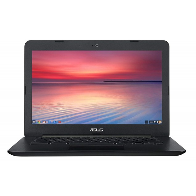 Asus Chromebook C300MA-DB01 Intel Celeron N2830,Black(Refurbished)