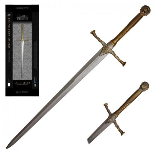 "41"" Game Of Thrones Foam Jaime Lannister Sword"