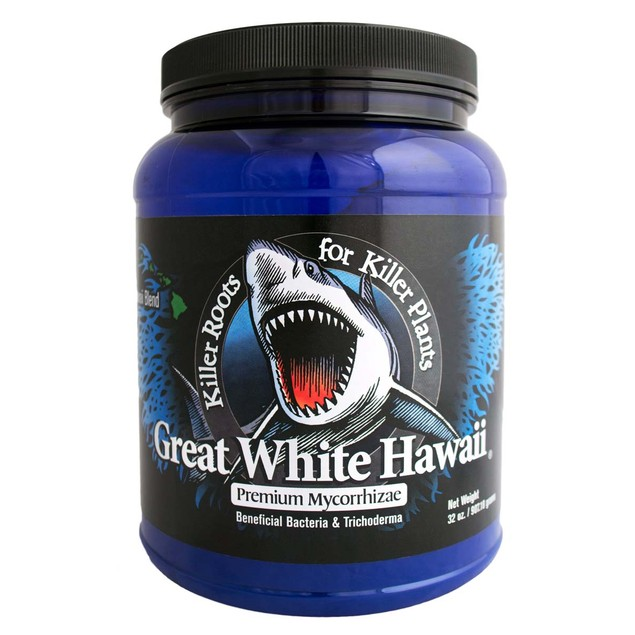 Plant Success Great White Hawaii Great White Hawaii 32oz