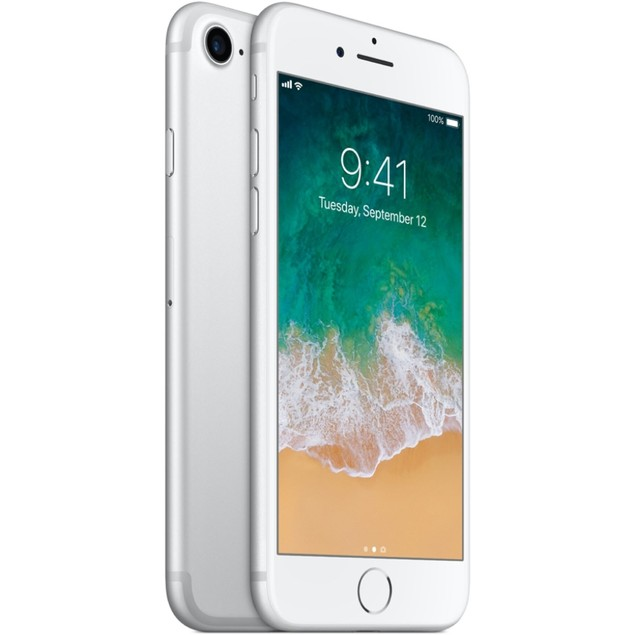 Apple iPhone 7 32GB 4G LTE AT&T Silver