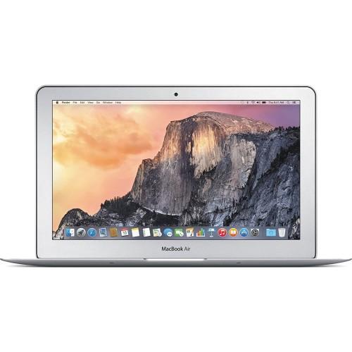 """Apple Macbook Air 11.6"""", MJVM2LL/A, i5-5250U/4GB/128GB (Refurbished)"""