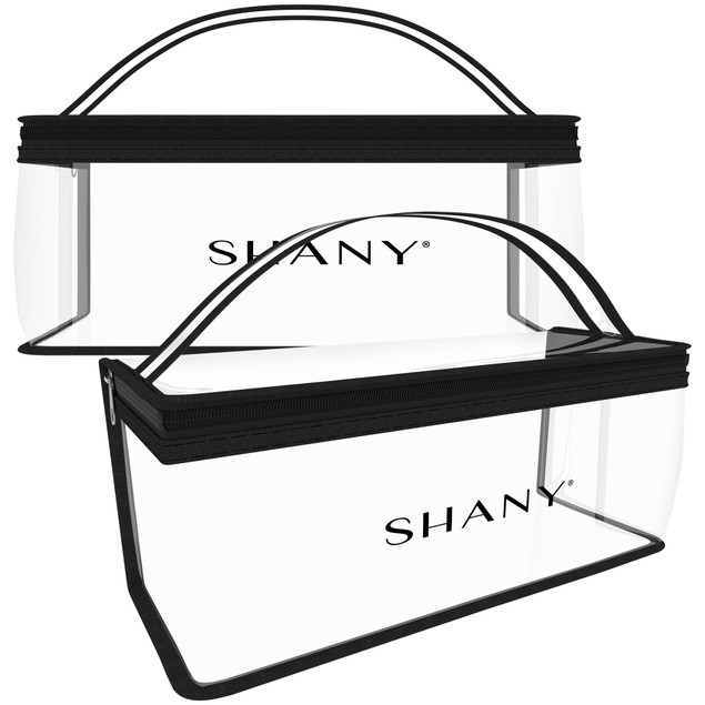 SHANY Road Trip Travel Bag - Water Proof Storage