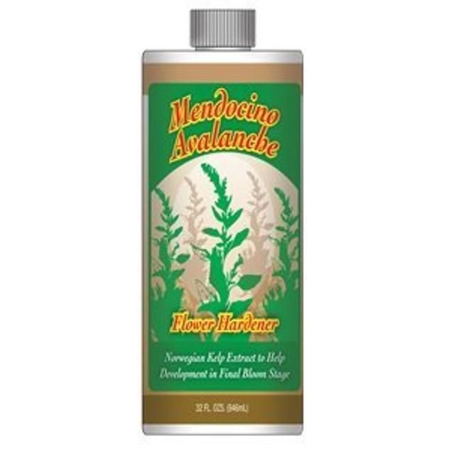 Grow More Mendocino Avalanche, 1 qt