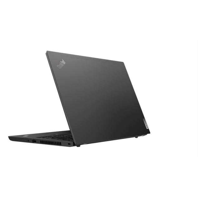 """Lenovo ThinkPad L14 14"""" 256GB Intel Core i7-10510U Win10,Black"""