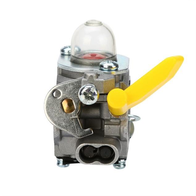 HexAutoparts Carb Carburetor for Homelite Ryobi Trimmer C1U-H60 308054003