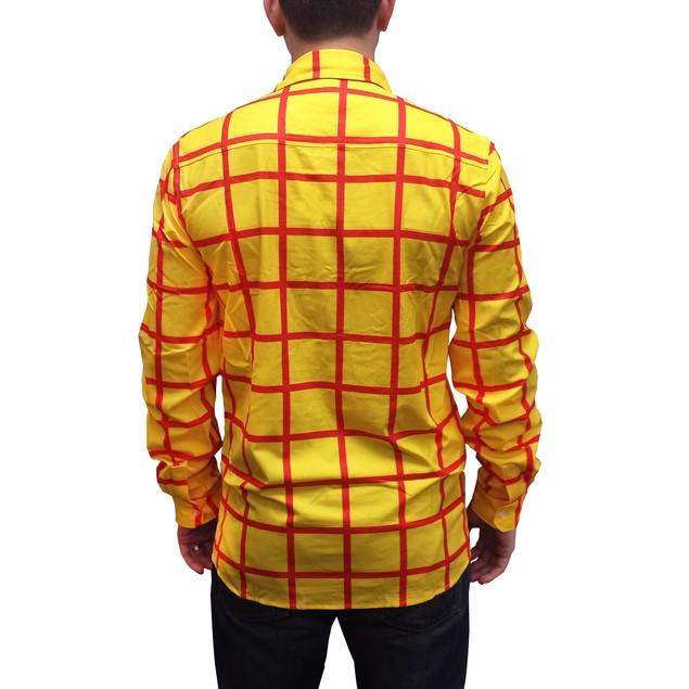 Woody's Striped Shirt