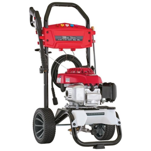Murray 3,200 PSI 2.4-GPM Gas Pressure Washer with Honda Engine, 020735