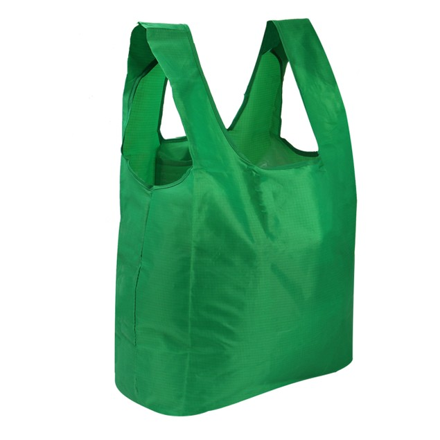 Set of 5 Reusable Grocery Bags   Pukkr
