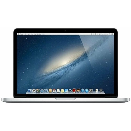 """Apple MacBook Pro ME662LL/A 13.3"""",Silver(Certified Refurbished)"""