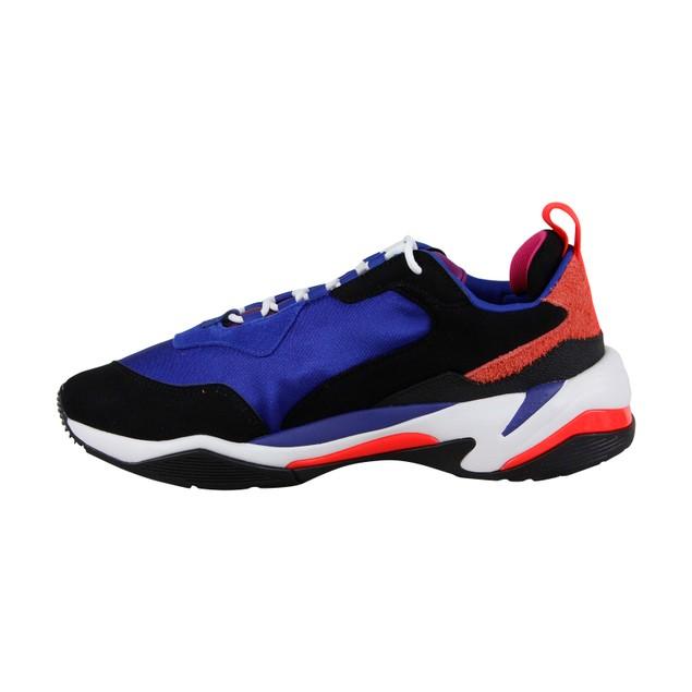 Puma Mens Thunder 4 Life Sneakers Shoes