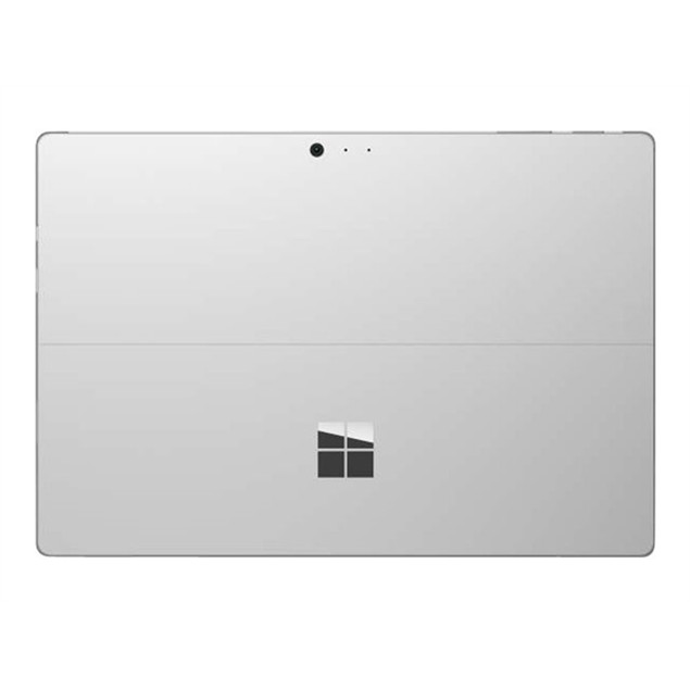 """Microsoft Surface Pro 4 12.3"""" 128GB,Silver(Certified Refurbished)"""